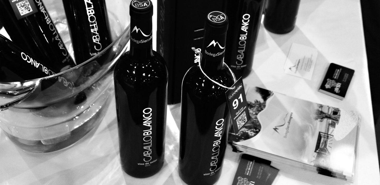 """Salón de los Mejores Vinos de España """"Guía Peñín"""" 2019"""