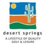 logo desert springs