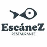 logo restaurante escanez